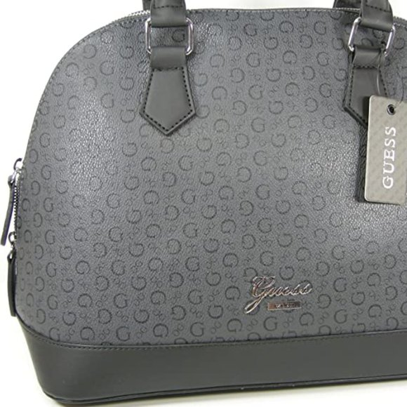 Dome Satchel: G by Guess NWT